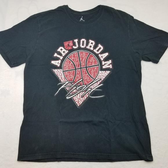 3950930c0e97 Jordan Other - Nike Air Jordan Flight Shirt XL
